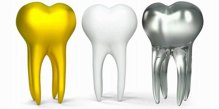 שיניים רגישות