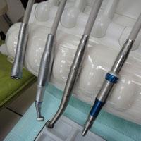 זיהום במרפאת שיניים