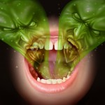 עישון כגורם סיכון בהשתלות שיניים