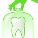 אנטיביוטיקה מונעת לפני השתלת שיניים