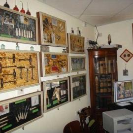 מוזיאון העתיקות הדנטליות של דר' ריביצקי