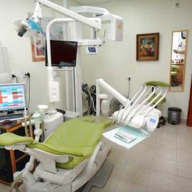חדר טיפולים